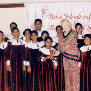 Awards in Sri Lanka