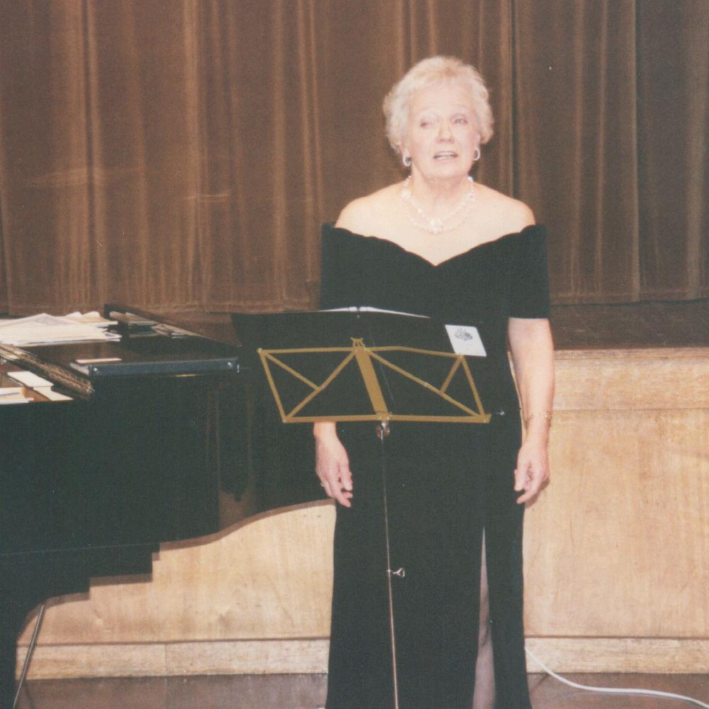 Recital in Whitby